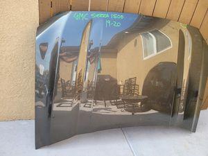GMC Sierra 2019 2020 hood for Sale in Lawndale, CA