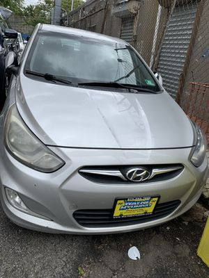 2013 Hyundai Accent for Sale in Yonkers, NY