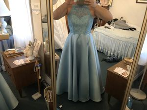 Alyce Paris Prom Dress, Size 4, used for Sale in Painted Post, NY