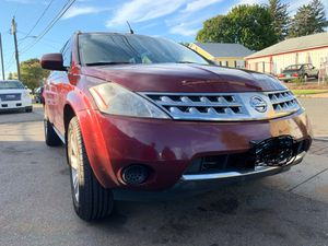 2007 Nissan Murano Sport AWD for Sale in West Hartford, CT