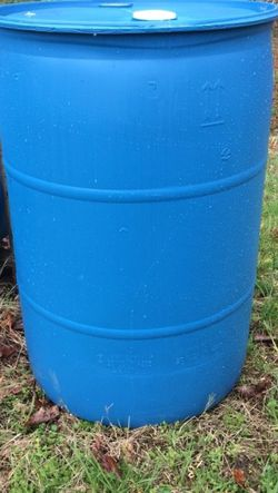 55 Gallon Industrial Barrels for Sale in Fairmont,  WV