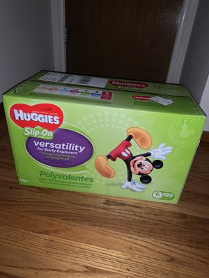 Huggies PAMPERS for Sale in Pacheco, CA