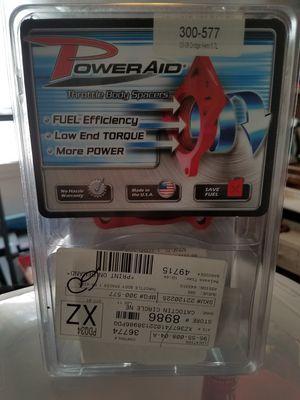 06-08 Dodge throttle body spacer for Sale in Aldie, VA