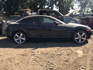 2004 Mazda RX-8 for parts only. for Sale in Salida, CA