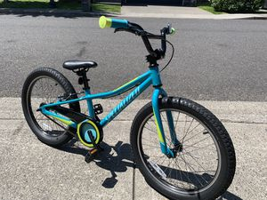 "20"" Specialized Riprock - Girls bikes - Kids bikes - bikes for Sale in Vancouver, WA"