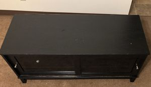 TV stand for TV's up to 80 for Sale in Cleveland, OH