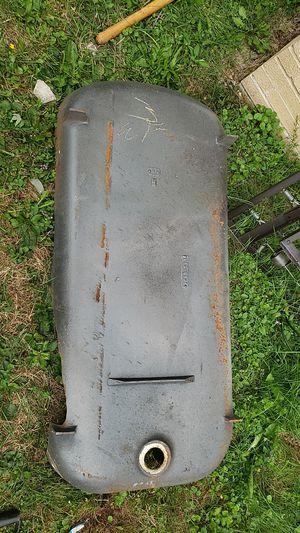 Free scrap steel bath tub for Sale in North Royalton, OH