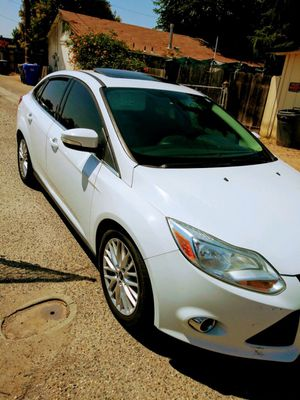 2012 ford focus for Sale in Lindsay, CA