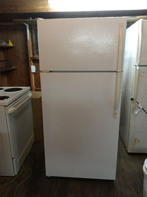 Kemmore refrigerator works great for Sale in Millsboro, DE