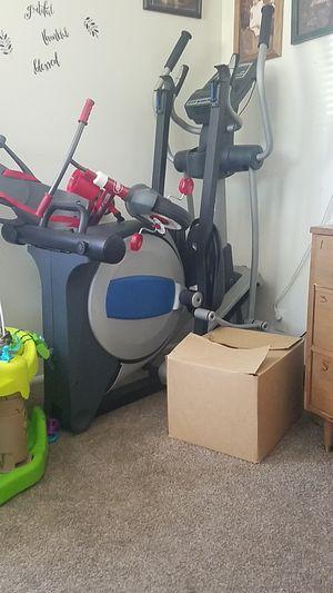Reebok elliptical for Sale in Salt Lake City, UT