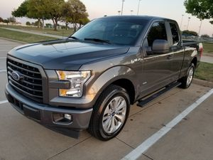 FORD F150 2017 for Sale in Plano, TX