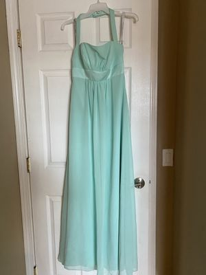 Alfred Angelo bridesmaid or maid of honor dress or prom dress for Sale in Rancho Cucamonga, CA