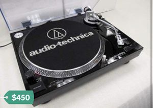 TurnTable Profesional New!!! for Sale in Miami Gardens, FL