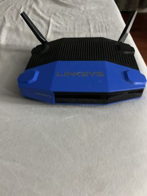 Linksys wrt 1200 ac for Sale in Federal Way, WA