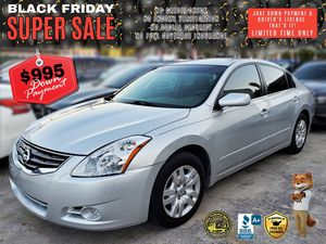 2012 Nissan Altima for Sale in Hollywood, FL