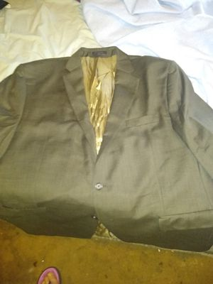 Men's work coat, steel toe boots, and women's tennis shoes for Sale in Circleville, OH