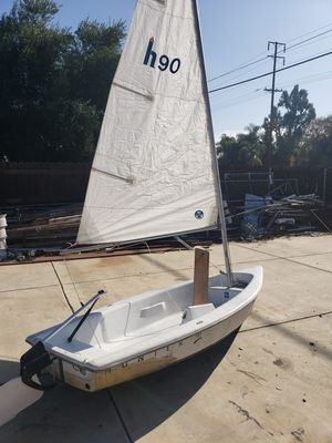 Sailboat for Sale in San Diego, CA