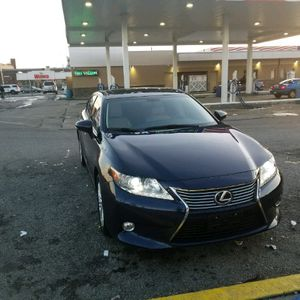 Lexus ES350 for Sale in New York, NY