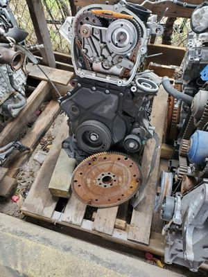 VW Audi 2.0 liter engine for parts for Sale in San Antonio, TX
