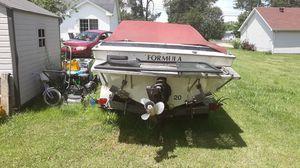 Formula boat for Sale in La Vergne, TN
