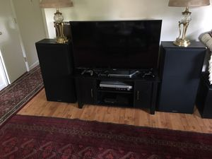 Sony stereo system for Sale in Fairfax Station, VA