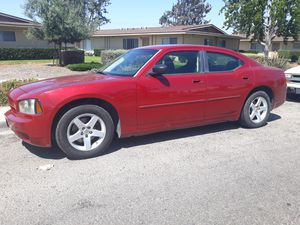 2009 DODGE CHARGER for Sale in San Diego, CA
