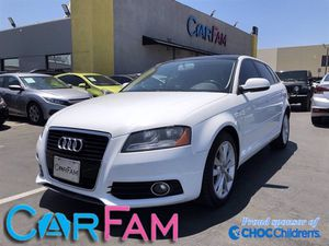 2012 Audi A3 for Sale in Bloomington, CA