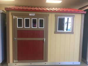 Tuff Shed for Sale in El Paso, TX