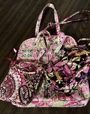 Vera Bradley purses for Sale in Skokie, IL