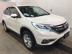 💥 2016 Honda CR-V EX-L 💥 for Sale in Arlington, VA