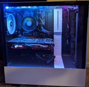 Gaming Pc for Sale in Silverdale, WA