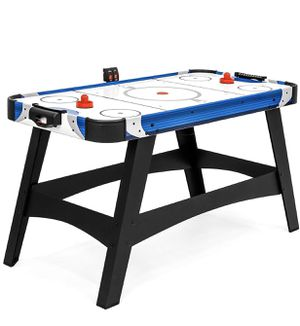 BRAND NEW 54in Air Hockey Table for Sale in Indianapolis, IN