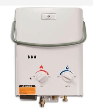 Eccotemp L5 Portable Tankless Water Heater for Sale in El Monte, CA