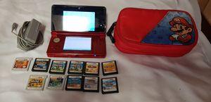 Nintendo 3DS bundle for Sale in Woonsocket, RI