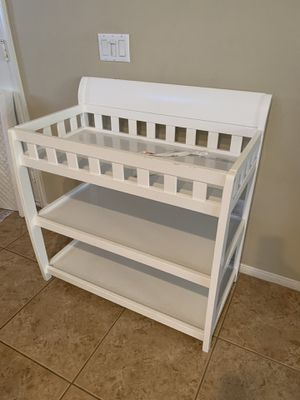 Changing table for Sale in Santa Clarita, CA
