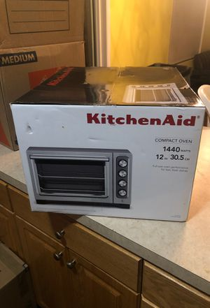 KitchenAid compact over for Sale in Battle Ground, WA
