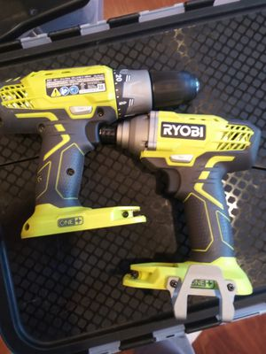 18 v impact y drill for Sale in Oak Forest, IL