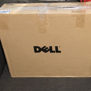 DELL INSPIRON ONE W01B ALL IN ONE DESKTOP COMPUTER w/ MOUSE and keyboard for Sale in Miami, FL