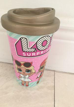 Lol surprise cup for Sale in Tamarac, FL