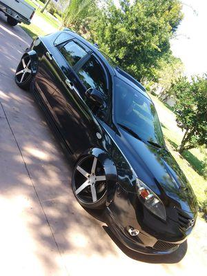 Mazda 3 ( Japan Import) for Sale in Avon Park, FL