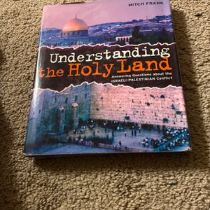 Understanding The Holy Land for Sale in Morrisville, PA