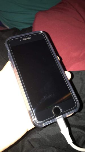 iPhone 7 boost mobile good condition for Sale in North Highlands, CA