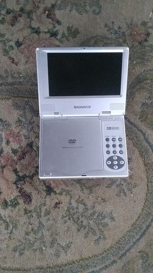 Magnavox portable dvd for Sale in Phoenix, AZ