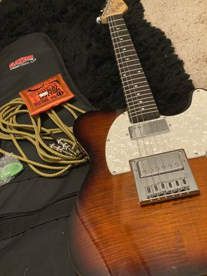 Michael Kelly 53DB Electric Guitar for Sale in Laughlin, NV