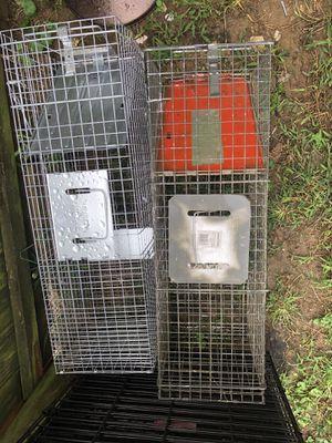 Traps for Sale in Lexington, KY