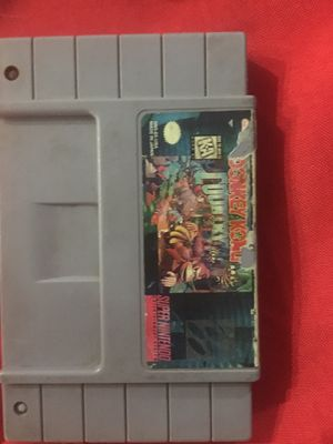 NES- Donkey Kong Country for Sale in Upland, CA