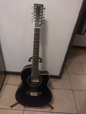 12 string guitar for Sale in Las Vegas, NV