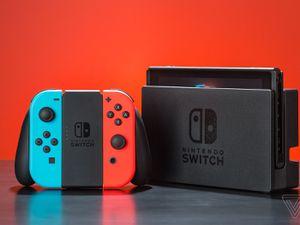 Nintendo Switch Neon V2 32gb NEW for Sale in San Gabriel, CA