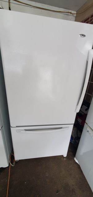 Fridge and stove for Sale in Cumberland, VA