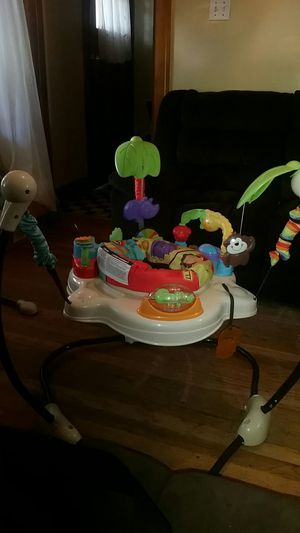 Fisher price jumping toy for Sale in Chicago, IL